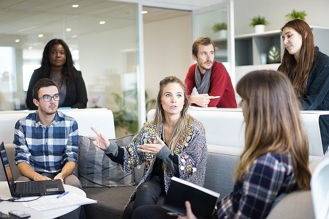 Rotacja – sposoby doboru pracowników i system rekrutacji
